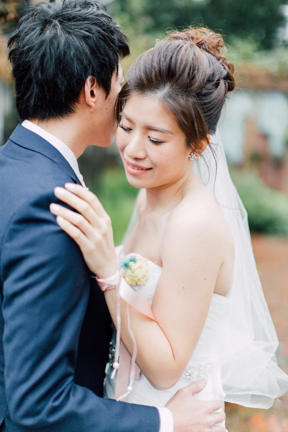 Amazing grace攝影美學,陽明山美軍俱樂部婚禮,婚禮紀錄攝影