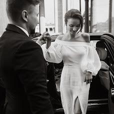 Wedding photographer Aleksey Safonov (alexsafonov). Photo of 04.09.2018