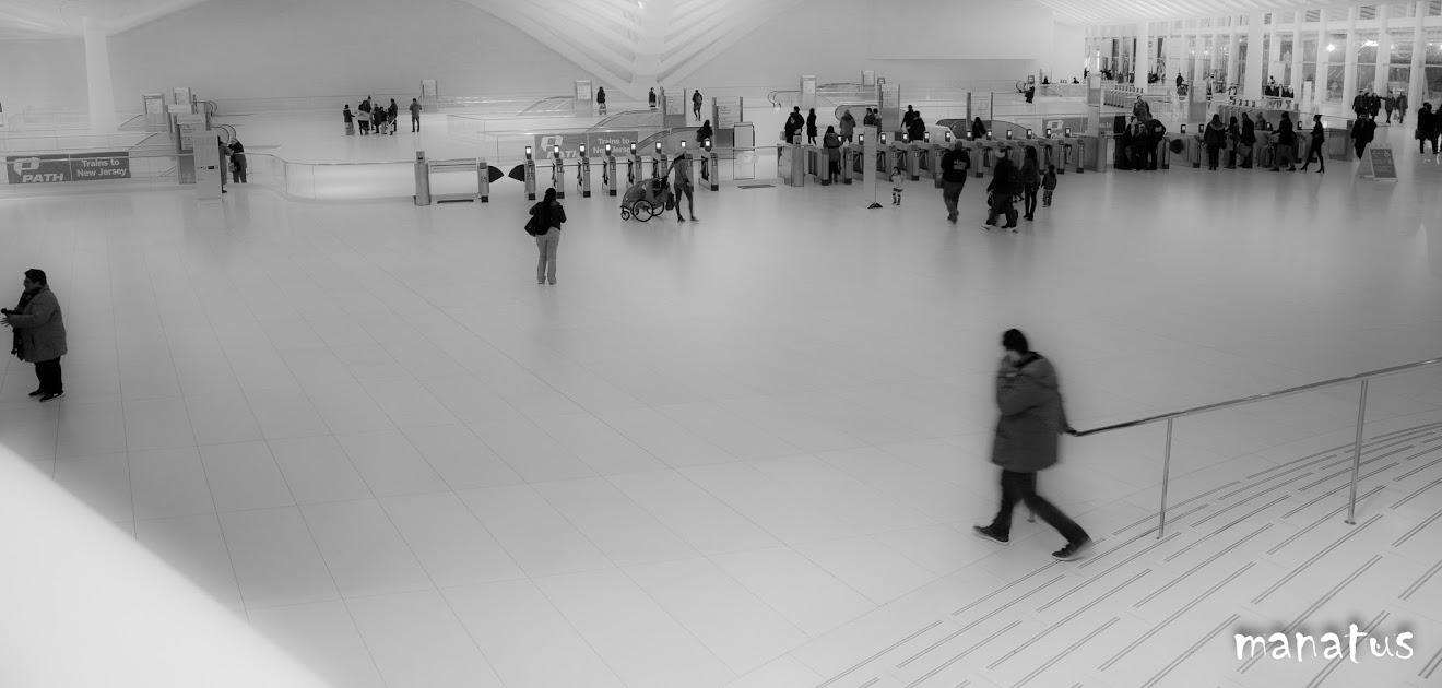 Estación del WTC