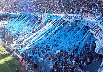 Un drame aérien évité de peu en Argentine ?