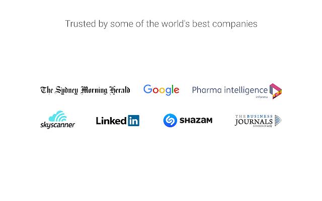 Infogram Charts for Google Apps - G Suite Marketplace