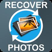 RecoverPics استرجاع الصور المحذوفة من ذاكرة الهاتف