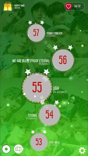 BTS Lines:KPOP Music Dancing Lines Game apktram screenshots 7