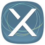 X theme For EMUI 5.X/8.0 (light and dark)