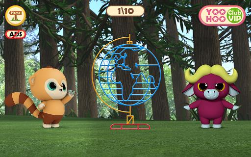 YooHoo: Pet Doctor Games for Kids! 1.1.2 screenshots 24