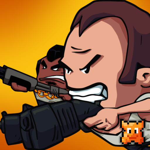 Gunslugs: Rogue Tactics APK Cracked Download