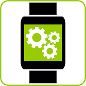 Smart Android Wear Launcher