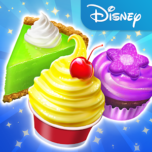 Dream Treats – Match Sweets for PC and MAC