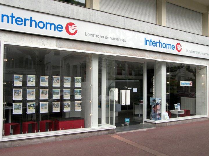 Photo: Interhome Local Service Office in St Jean de Luz, France
