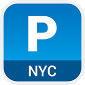 Free Park NYC - street parking map