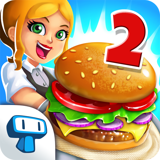 My Burger Shop 2 - Fast Food Restaurant Game (game)