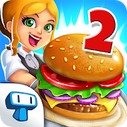 Game My Burger Shop 2 - Fast Food Restaurant Game APK for Windows Phone