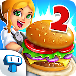 My Burger Shop 2 - Fast Food Restaurant Game 1.3