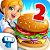 My Burger Shop 2 - Fast Food Restaurant Game file APK for Gaming PC/PS3/PS4 Smart TV