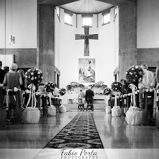 Wedding photographer Fabio Porta (fabioportaphoto). Photo of 12.03.2017