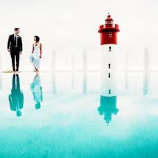 Wedding photographer Christelle Rall (christellerall). Photo of 27.08.2019
