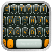 App Simple Classic Bussiness Keyboard Theme apk for kindle fire