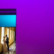 Wedding photographer Van Tran (ambient). Photo of 20.11.2018