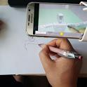 사진따라그리기-스케치하기 icon