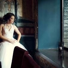 Wedding photographer Ekaterina Panina (DEVISU). Photo of 31.07.2016