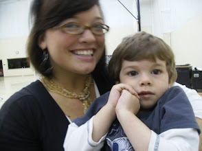 Photo: Awww....krysta and seth. Adorable.