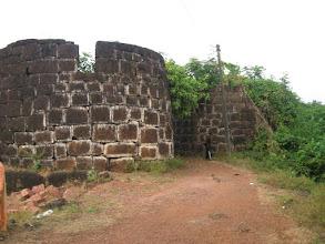 Photo: Devgad Fort