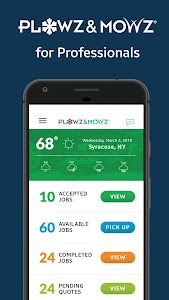 PLOWZ & MOWZ for Landscapers 6.5.0