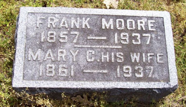 Photo: Moore, Frank and Mary c.