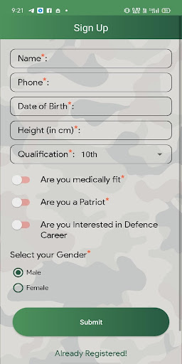 Defence Aim screenshot 2