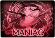 カッパサマー・クロニクル_MANIAC