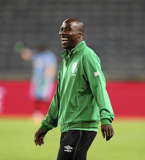 c22fcef0a AmaZulu explain why they extended 40-year-old veteran Nomvethe s contract