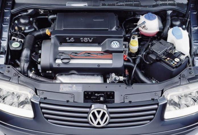 euro3 motor