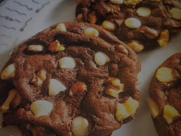 Quick Chocolate Softies
