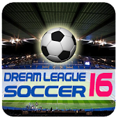 REAL: DREAM LEAGUE SOCCER 16