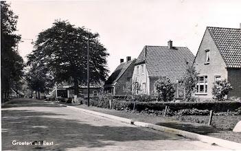 Photo: Stationsstraat