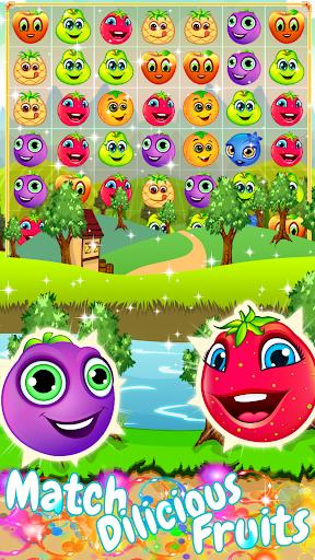 Farm Fruit Nibbler Heroes Free