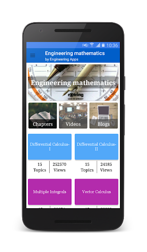 Download Engineering mathematics on PC & Mac with AppKiwi