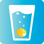 Drink Water Aquarium