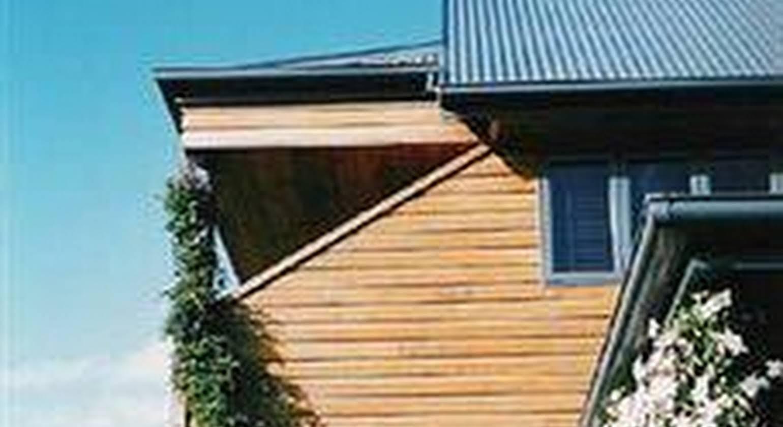 Beechwood Lodge
