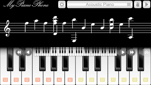 My Piano Phone 5.7 app download 1