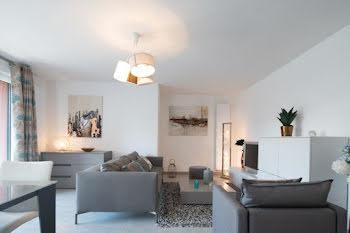 appartement à Sennecey-lès-Dijon (21)