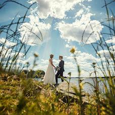 Wedding photographer Anton Korobkov (UnTone). Photo of 29.08.2016