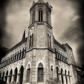 by Mussarrat Fatima - Buildings & Architecture Public & Historical