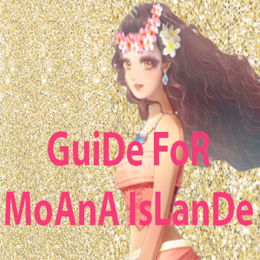 Guide For Moana Island for PC