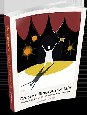 Blockbuster Life Book
