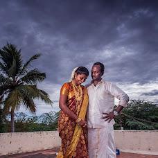 Wedding photographer Pon Prabakaran (ponprabakaran). Photo of 18.06.2016