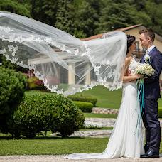 Wedding photographer Marco Traiani (marcotraiani). Photo of 29.08.2018