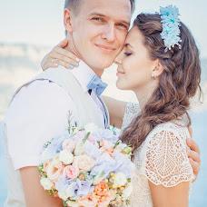 Wedding photographer Natalya Ponomarenko (photochupa). Photo of 15.09.2014