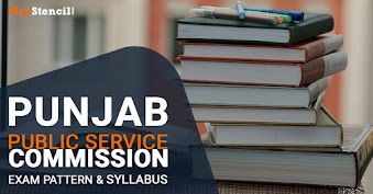 Punjab Public Service Commission - Exam Pattern And Syllabus 2020