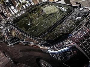 アルファード AGH30W 後期 2.5L 2WD  Gグレードのカスタム事例画像 ぷらたさんの2020年11月29日22:57の投稿
